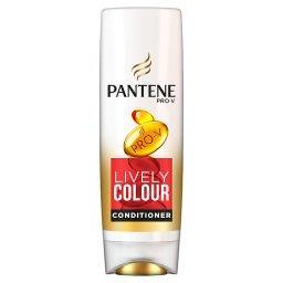 Pro-V Lśniący Kolor Odżywka do włosów farbowanych 300ml