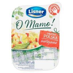O Mamo! Sałatka polska warzywna