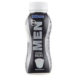 Men Pro Jogurt naturalny z wysoką zawartością białka