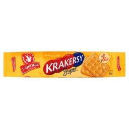 Krakersy Super