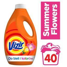 Summer Flowers Płyn do prania 2.6l (40 prań)