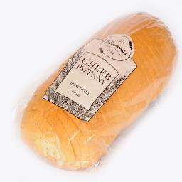 Chleb pszenny 500g krojony