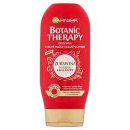 Botanic Therapy Odżywka do włosów farbowanych Żurawi...