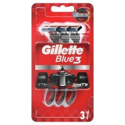 Blue3 Jednorazowa maszynka do golenia dla mężczyzn, ...