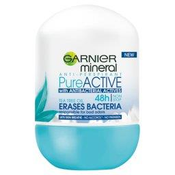 Mineral Pure Active Antyperspirant w kulce 50 ml