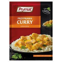 Przyprawa curry orientalna