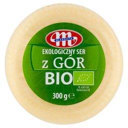 BIO Ekologiczny ser z Gór