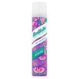 Oriental Suchy szampon do włosów