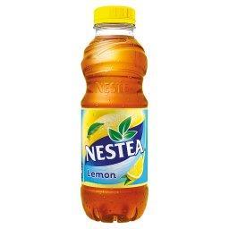 Napój herbaciany o smaku cytrynowym