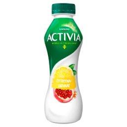 Activia Jogurt cytryna granat