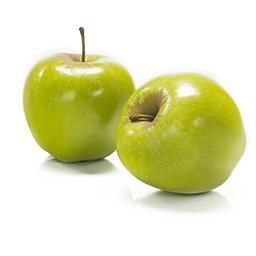 Jabłko Granny