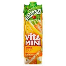 Vitamini Sok banan marchew jabłko 1 l