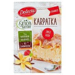Z serca natury Karpatka mieszanka do wypieku ciasta
