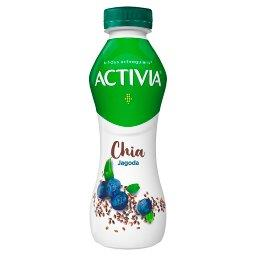 Activia Jogurt chia jagoda