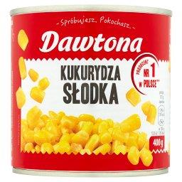 Kukurydza słodka