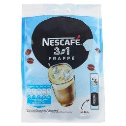 3in1 Frappé Rozpuszczalny napój kawowy 160 g (10 x )