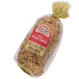 Chleb pełen ziaren 600g
