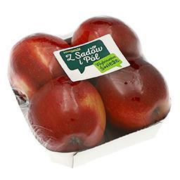 Jabłka tacka Jonaprince tacka