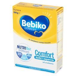 Extracare Comfort Żywność specjalnego przeznaczenia dla niemowląt od urodzenia