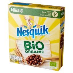 Nesquik Bio Organic Płatki śniadaniowe