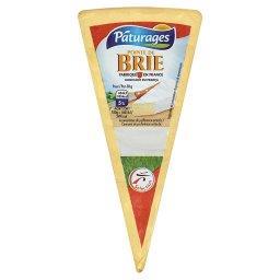 Brie Ser pleśniowy