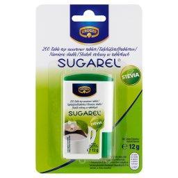 Sugarel Słodzik stołowy w tabletkach  (200 sztuk)