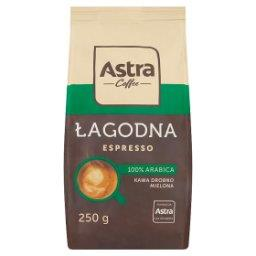 Łagodna Espresso Kawa drobno mielona