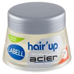 Hair'up Żel do układania włosów mocne utrwalenie