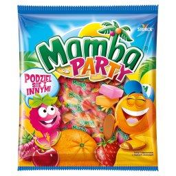 Party Gumy rozpuszczalne o smakach owocowych 150 g