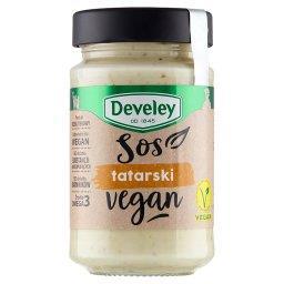 Sos vegan tatarski