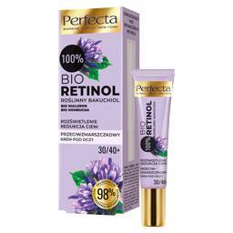 Perfecta Bio Retinol krem pod oczy i na powieki 30+/...