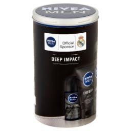 MEN Deep Impact Zestaw kosmetyków