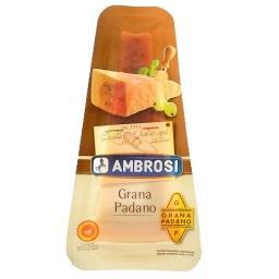 Ser paczkowany Grana Padano 200 g