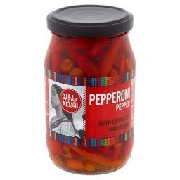 Papryka Pepperoni czerwona cała