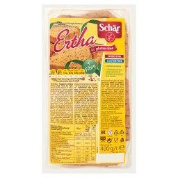 Ertha Wieloziarnisty chleb bezglutenowy