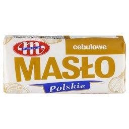 Masło Polskie cebulowe