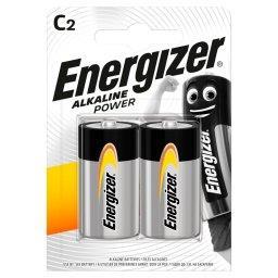 Alkaline Power C-LR14 1,5V Baterie alkaliczne 2 sztu...