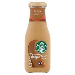 Frappuccino Mleczny napój kawowy