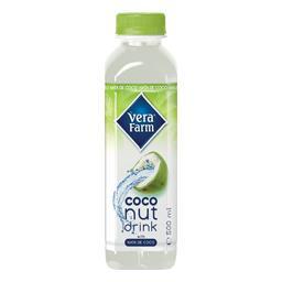 Napój z cząstkami kokosa 0,5l