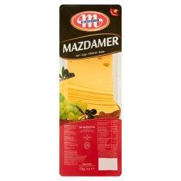 Mazdamer Ser