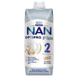 OPTIPRO Plus 2 HM-O Mleko następne w płynie dla niem...
