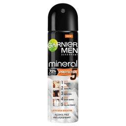 Mineral Protection 5 Antyperspirant w sprayu bez alk...