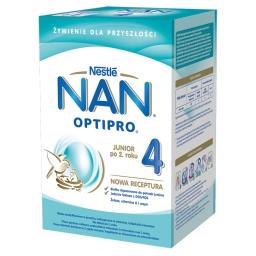 OPTIPRO 4 Mleko modyfikowane dla dzieci po 2. roku 8...