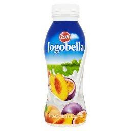 Jogobella Jogurt do picia brzoskwinia-marakuja
