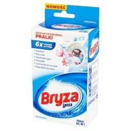 Lanza Fresh Płyn do czyszczenia pralki