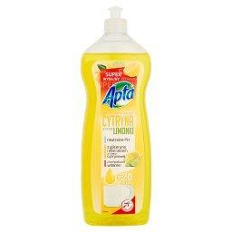 Żel do mycia naczyń cytryna z nutą limonki