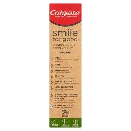 Smile for Good Whitening Pasta do zębów