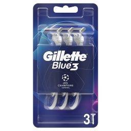 Blue3 Comfort Jednorazowa maszynka do golenia dla mę...