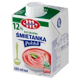 Śmietanka Polska kulinarna 12 %
