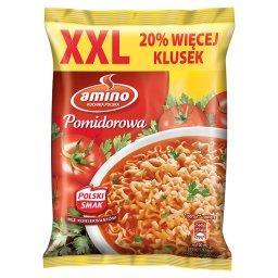 Pomidorowa Zupa błyskawiczna XXL